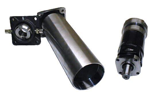 tech-roll parts